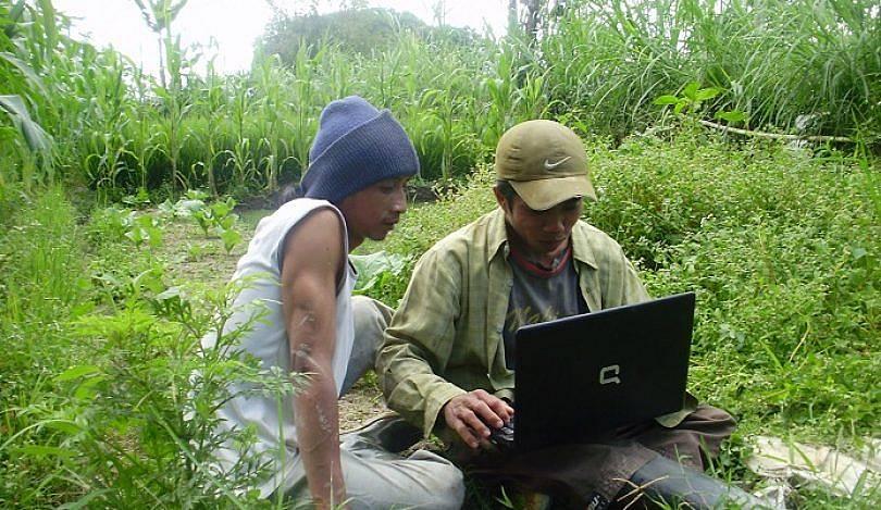 Cara Cepat Menggenjot Ekonomi Desa  Memanfaatkan Teknologi Internet